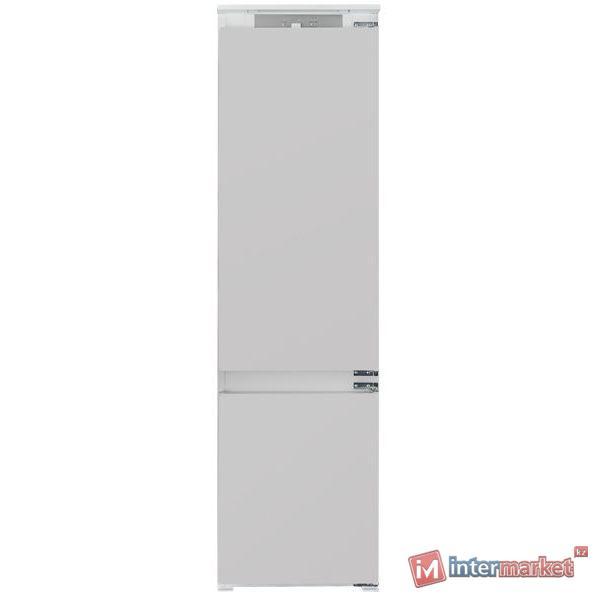 Встраиваемый двухкамерный холодильник Kuppersberg KRB 19369