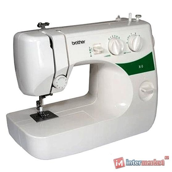 Швейная машина Brother X-3
