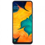 Смартфон Samsung Galaxy A30 SM-A305FZKUSKZ 32GB Black