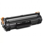 Картридж, Europrint, EPC-278A (CE278A), Для принтеров HP LaserJet Pro P1566/1606/M1536, 2100 страниц.