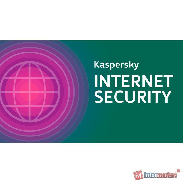 Антивирус Kaspersky Internet Security Android, 12 мес., 1 устройство, Электронный ключ