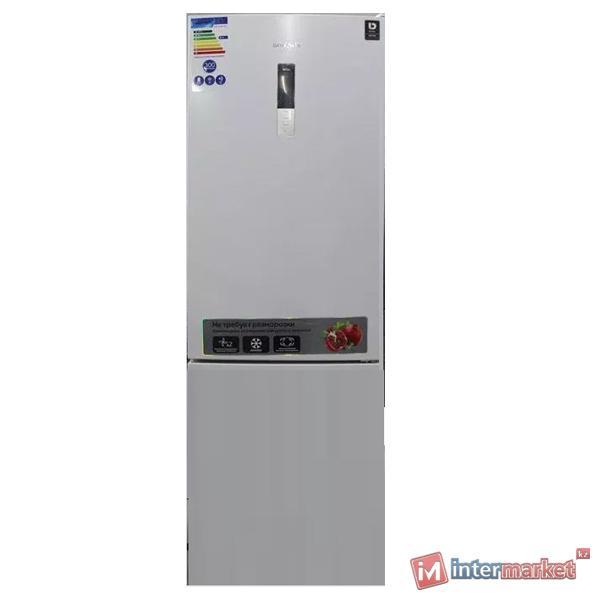 Холодильник DAUSCHER DRF-419NFWH