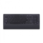 Клавиатура Delux DLK-05UB