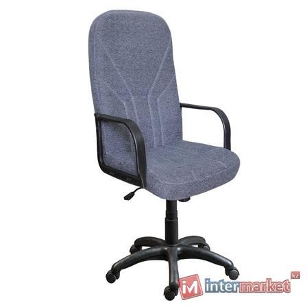 Кресло Zeta Маджестик, серый