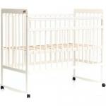 Кровать детская Bambini Евро стиль M 01.10.03 Слоновая кость