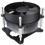 Кулер для процессора Deepcool CK-11508, Чёрный