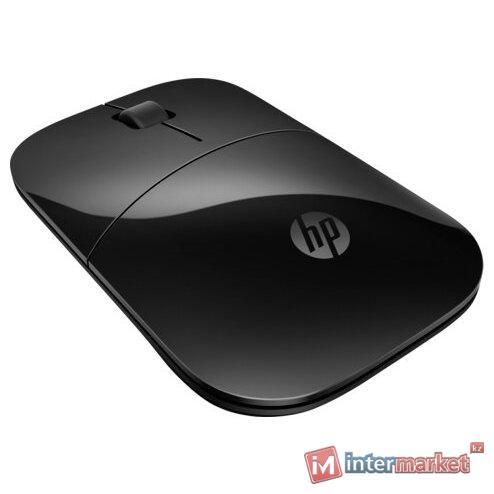 Мышь беспроводная HP Z3700 Black Wireless Mouse