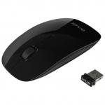 Мышь Delux DLM-111LGB 3D, (Чёрный)