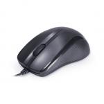 Мышь Delux DLM-388OUB, (Чёрный)