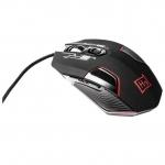 Мышь HARPER Gaming GM-B10 Black USB