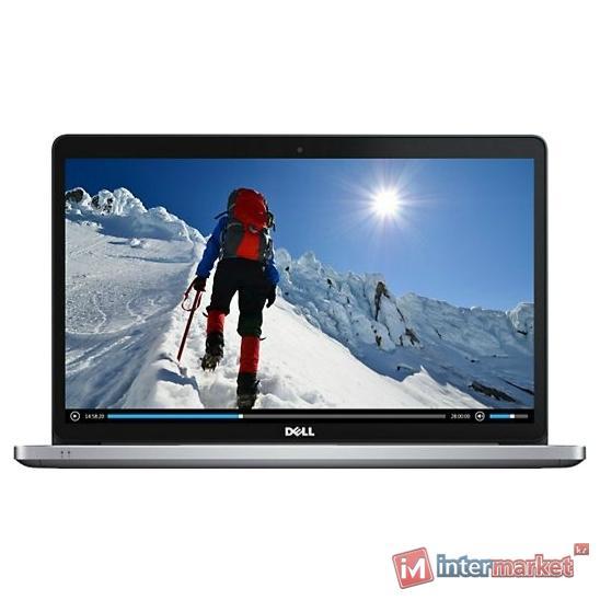 Ноутбук Dell INSPIRON 7746 (Intel Core i7 5500U 2,4 GHz/16 Gb /1000 Gb 5400 rpm/DVD+/-RW /GeForce 845M 2 Gb /Windows 8.1 SL 64 Русская)