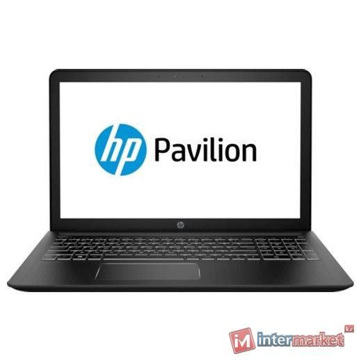 Ноутбук HP PAVILION POWER 15-cb006ur (Intel Core i5 7300HQ 2500 MHz/15.6