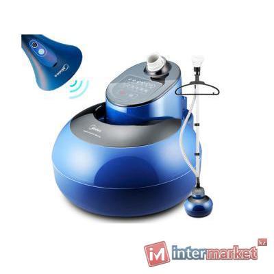 Отпариватель электрический MIDEA MY-GY15C2W (Dark Blue)