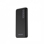 Портативное зарядное устройство Awei P28K Power Bank 10000mAh Черный