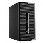Системный блок HP ProDesk 400 G3 MT,P5K11EA, 230W,i7-6700,8GB,1TB 7200,W10dgW7p64,SM-ODD,NVIDIA GT 730 2GB,USBkbd,USB