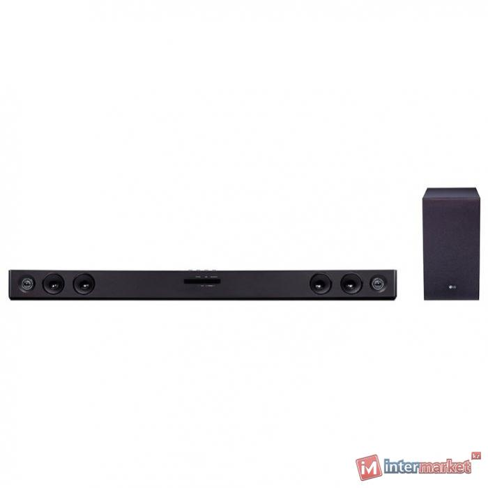 Комплект акустики LG SJ3