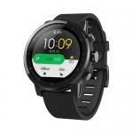 Смарт часы, Xiaomi,Amazfit Stratos Smart Sports Watch 2 A1619, Черный