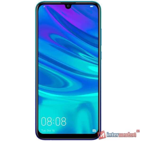 Телефон сотовый HUAWEI P Smart 2019 (blue)