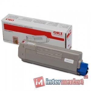 Тонер-картридж OKI TONER-K-C610-NEU