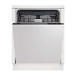 Посудомоечная машина Beko DIN28420